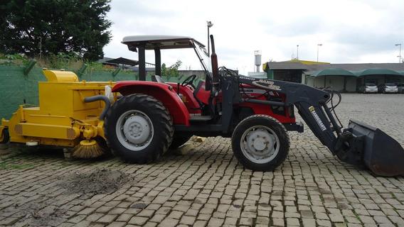 Trator Massey Ferguson 4265/4 4x4