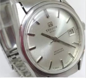 Relógio Tissot 1904161 Masculino Automático Webclock