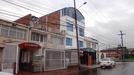 Casas En Arriendo Santa Isabel 960-158