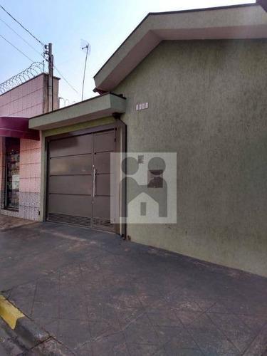 Imagem 1 de 14 de Casa Com 2 Dormitórios À Venda, 88 M² Por R$ 190.000,01 - Alto Do Ipiranga - Ribeirão Preto/sp - Ca0537