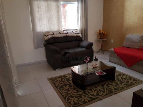 Casa Com 3 Dormitórios À Venda, 150 M² Por R$ 385.000,00 - Jardim Wanel Ville V - Sorocaba/sp - Ca0719