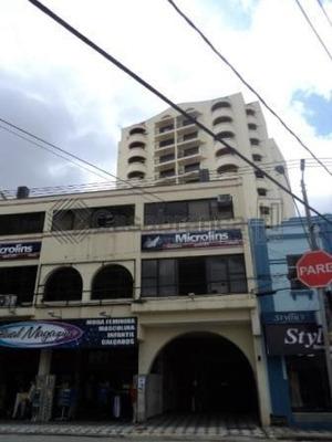 Apartamento Residencial Para Locação, Centro, Sorocaba - Ap6851. - Ap6851