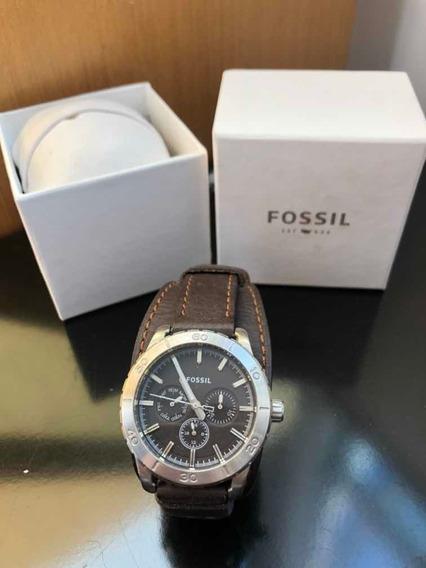 Relógio Fóssil Bq1467