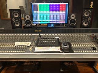 Monitoreo Focal 5.1 Completo + Matriz Dangerous Music