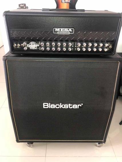 Caixa Amplificador Blackstar 4x12 320w