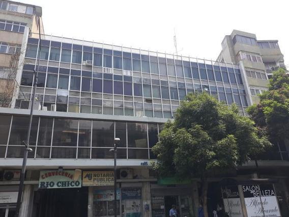 Oficina En Alquiler Mls #20-17504 Anaís Medina