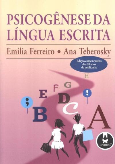 Psicogenese Da Lingua Escrita