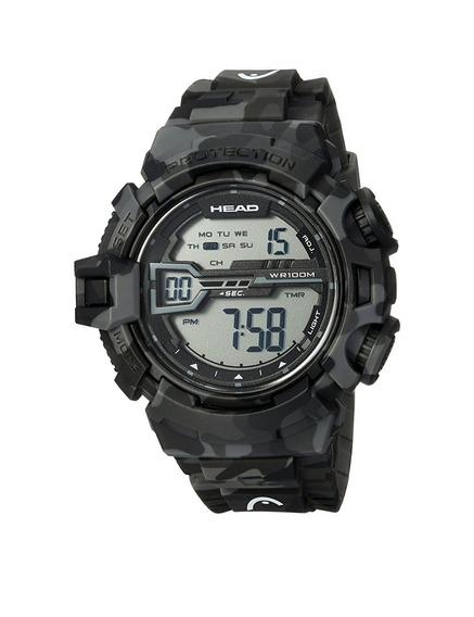 Reloj Camuflaje Marca Head / Envio Incluido Dhl