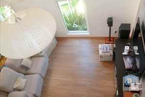 Imagem 1 de 15 de Casa Em Condomínio À Venda No Veredas Das Geraes - Código 323121 - 323121