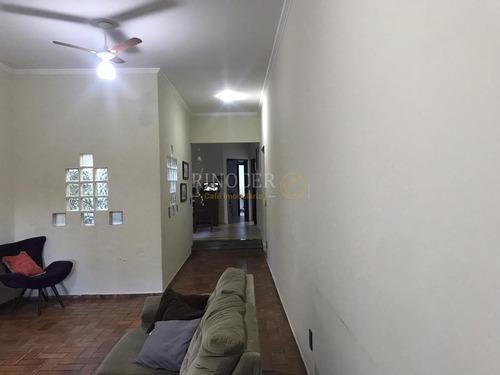 Imagem 1 de 15 de Casa Padrão Em Franca - Sp - Ca0001_rncr