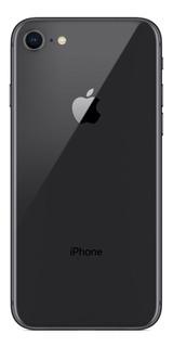 Tapa Trasera iPhone 8 / 8 Plus Vidrio + Bisel De La Camara