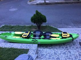 Kayak Óceanus Fisher