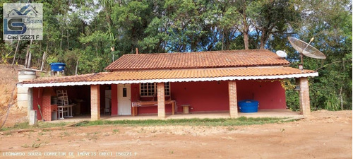 Imagem 1 de 7 de Chácara Para Venda Em Pinhalzinho, Zona Rural, 1 Dormitório, 1 Banheiro - 1187_2-1225026