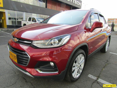 Chevrolet Tracker Full Equipo  4x4