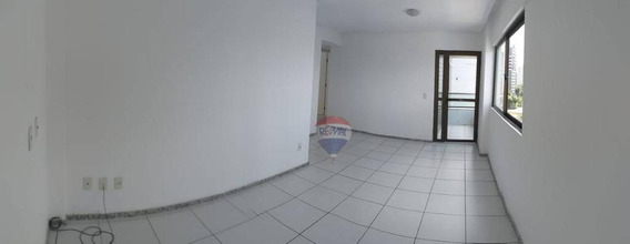 Apartamento Com 3 Quartos -graças - Excelente Localização - Ap0565