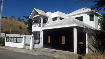 Casa De Oportudad En Bani