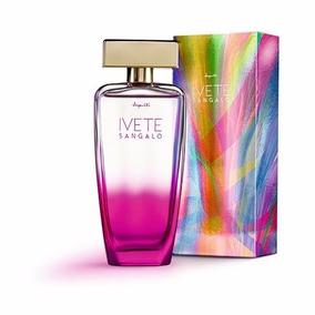 Ivete Sangalo Perfume Feminina 100ml *** Ofertaço! (novo)