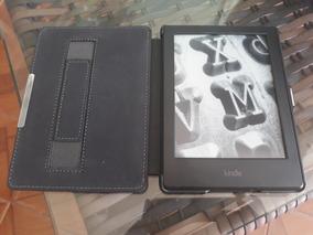 Kindle, 8a Geração, 4gb, Completo Na Caixa.