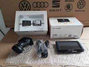 Navegador Gps Maps & More Para Veiculo Up Vw