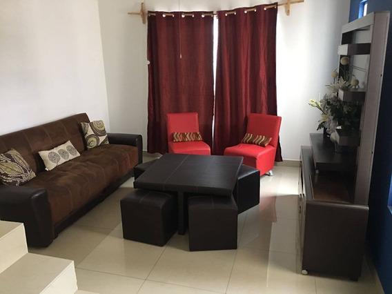Departamento En Renta Agustin Olachea, Residencial La Joya