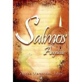Livro Salmos Angelicais