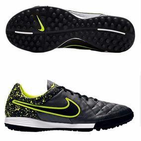 f0fd26bd6c Chuteira Nike Tiempo Mystic 3 Tf A Melhor Chuteira Society ...