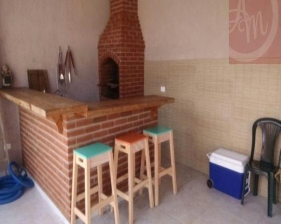 Casas - Residencial - Condomínio Morada Da Praia - 477