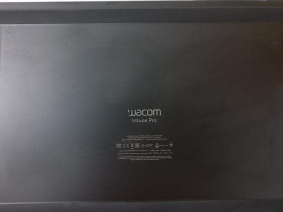 Mesa Digitalizadora Wacom Intuos Pro L Grande Pth860