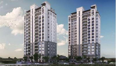 Vendo Apartamento A Estrenar En Ph Santa María Court 18-4559