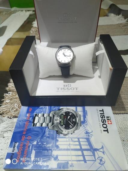 Relógio Tissot, Tradition Lady
