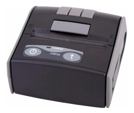 Impressora Termica Ddp 350 Portatil Nova