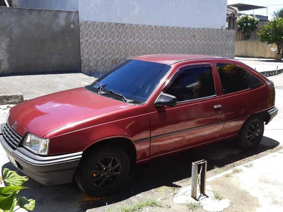 Chevrolet Kadett Gl 2.0