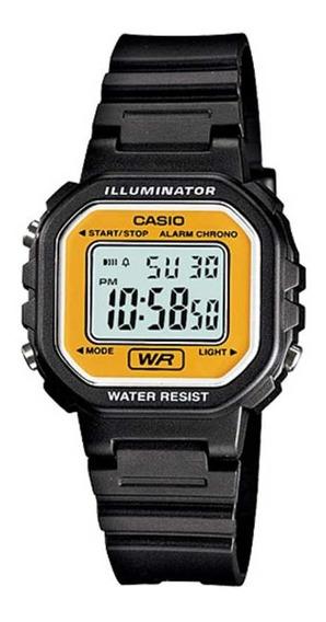 Relógio Casio Feminino Vintage La-20wh-9adf