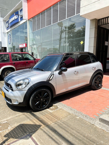 Mini Countryman 1.6 R60 Cooper S-2016