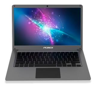 Cloudbook Pcbox Fire! Pcb-glw1 - Intel N4000 Qc-4-64-w10-14.