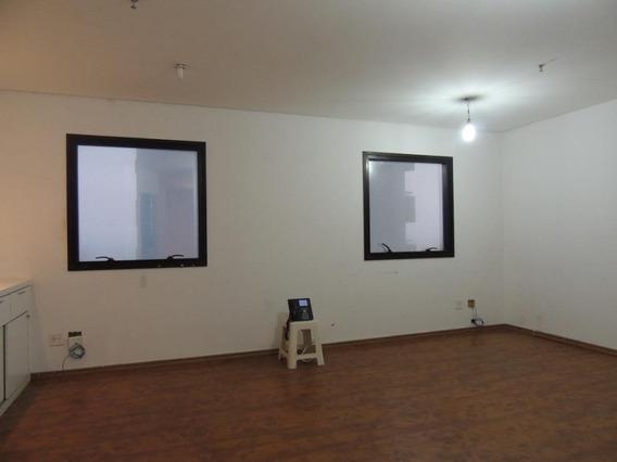 Sala Em Gonzaga, Santos/sp De 40m² À Venda Por R$ 280.000,00 - Sa350065