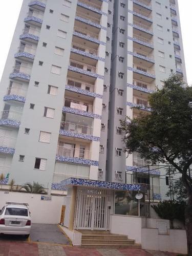 Imagem 1 de 30 de Apartamento Com 3 Dormitórios À Venda, 84 M² - Vila Gonçalves - São Bernardo Do Campo/sp - Ap65249