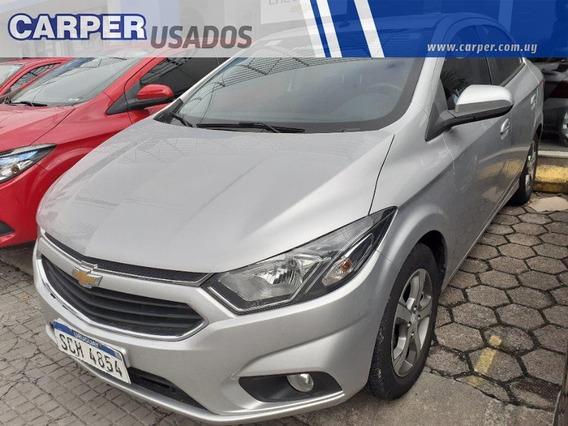 Chevrolet Prisma Ltz Extra Full 2017 Muy Buen Estado