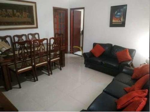 Imagem 1 de 9 de Apartamento Com 2 Dorms, Ponta Da Praia, Santos - R$ 340 Mil, Cod: 2005 - V2005
