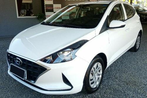 Hyundai Hb20 1.0 Flex Sense