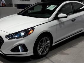 Hyundai Sonata 2.0 Sport T At