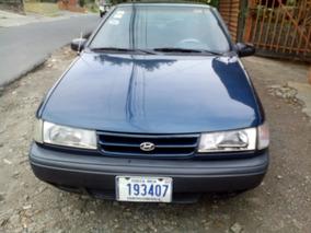Hyundai Excel Modelo 1993