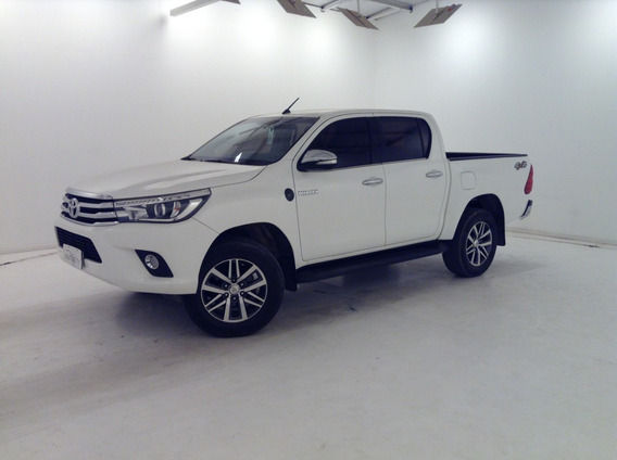 Toyota Hilux L16 2.8 Dc 4x4 Tdi Srx