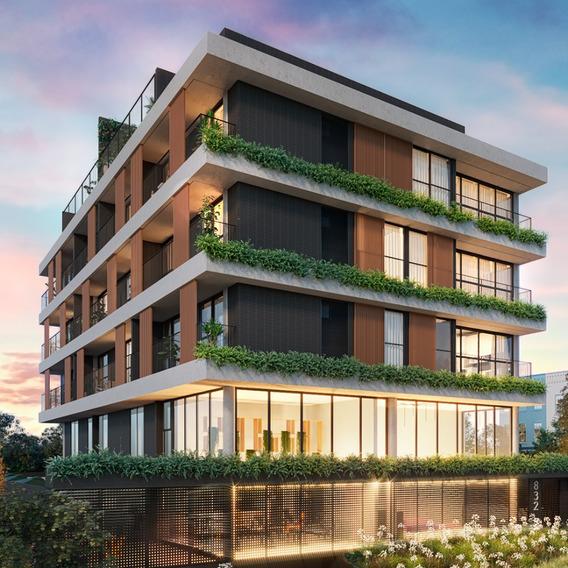 Apartamento Klee Urban Habitat No Mossunguê