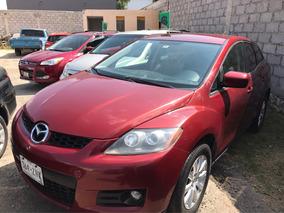 Mazda Cx-7 5p Sport Aut I 2.5l 2010