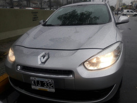 Renault Fluence 1.6 Financiado Garantia Jc.