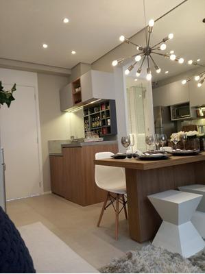 Apartamento 2 Dormitórios Na Região Abcdm