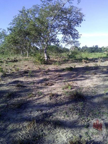 Terreno Localizado(a) No Bairro Aeroporto Em Feira De Santana / Feira De Santana - 3430