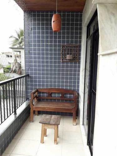Imagem 1 de 15 de Apartamento-à Venda-taquara-rio De Janeiro - Svap30111