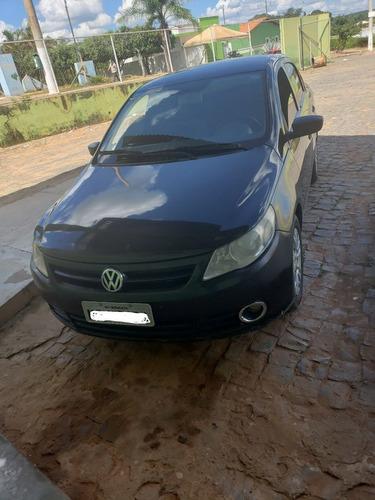 Volkswagen Voyage 2009 1.0 Vht Total Flex 4p